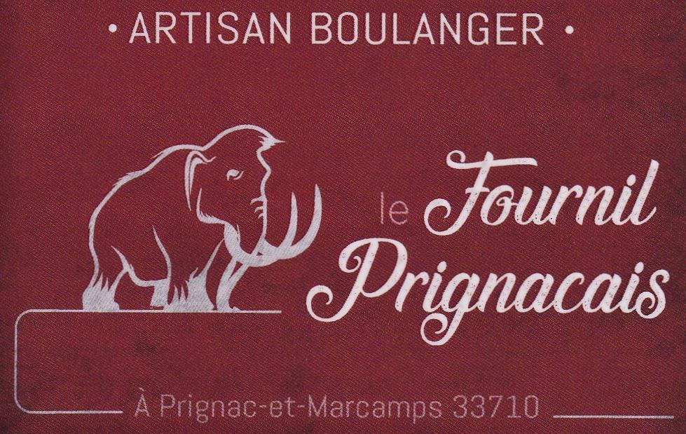 logoFournil-Prignacais